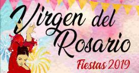 Fiestas de la Virgen del Rosario - Roquetas de Mar