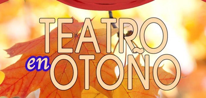 Teatro en Otoño - Carboneras