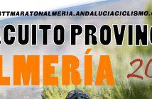 Circuito Provincial ciclismo de Almería