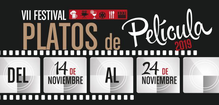 VII Festival Platos de Película de Almería 2019