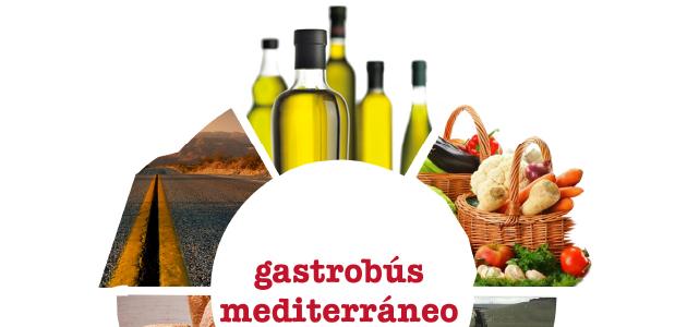 Gastrobús Mediterráneo en Almería