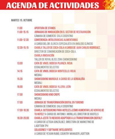Innova Horeca- Hostelería & Innovación - Almería