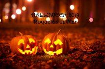 Noche de Halloween 2019 Roquetas de Mar