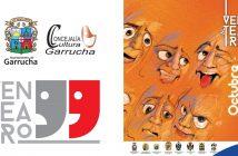 Ciclo VEN AL TEATRO en Garrucha