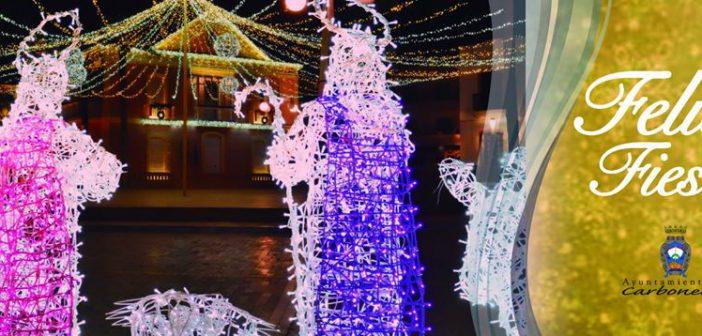 Carboneras Navidad 2019/20