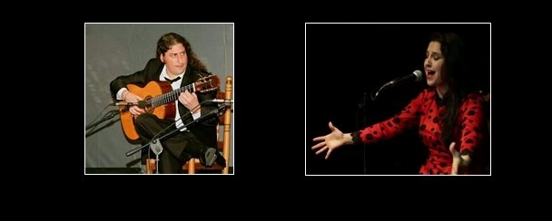 Conferencia ilustrada sobre la historia del flamenco