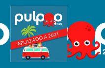 PULPOP 2020 APLAZADO