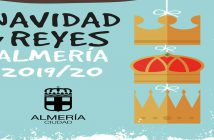 Programación de Navidad en Almería 2019/20