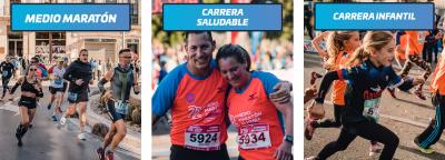 XXIII Medio Maratón - Ciudad De Almería 2020