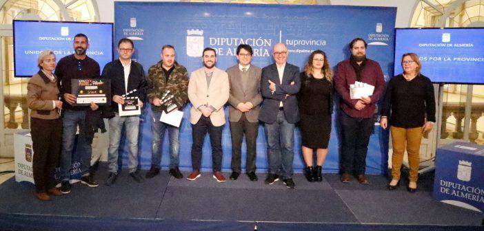 Festival Platos de Película de Almería 2019