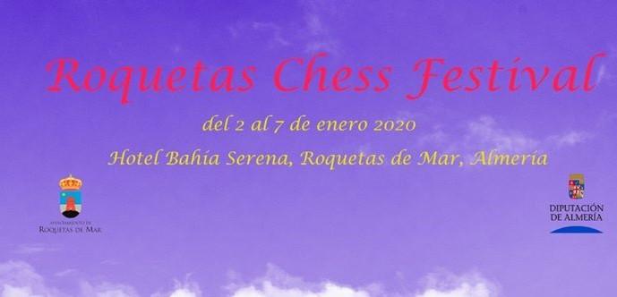 XXXI Open Internacional de Ajedrez de Roquetas
