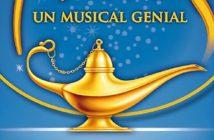 "Musical infantil ""Aladín"""