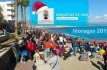 Las Moragas Roquetas de Mar 2019