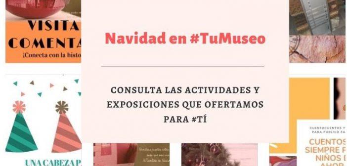 MUSEO DE ALMERIA NAVIDAD 2019