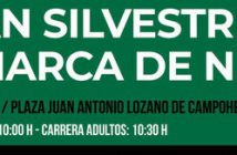 San Silvestre Níjar 2019