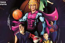 Torneo Nacional de Baloncesto U13 Ciudad de Vera 2020