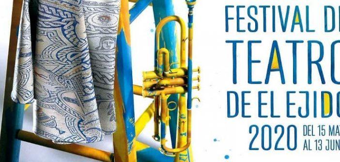 43º Festival de Teatro de El Ejido