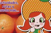 Día de la Naranja en Gádor