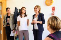 Centros de la Mujer: cursos y talleres