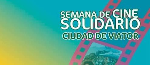 1ª Semana de Cine solidario en Viator