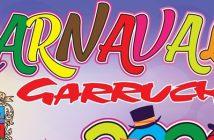 Carnaval en Garrucha