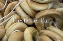 Fiesta del Pan en Lubrín 2020