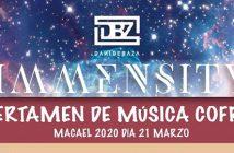 II CERTAMEN DE MÚSICA COFRADE MACAEL 202