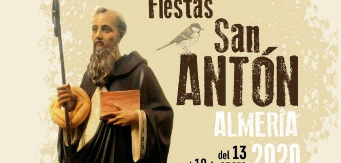 San Antón en Almería