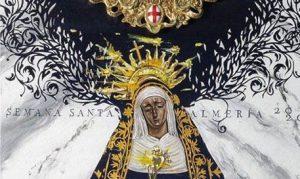 Almería Semana Santa 2020
