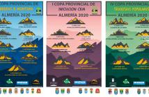 Circuito Provincial CXM Almería 2020