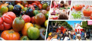 Día del Tomate en Almería 2020