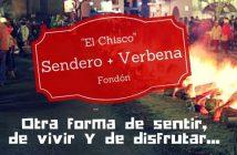 El Chisco de Fondón 2020 - Ruta de senderismo