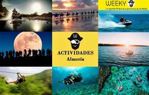 Qué hacer en Almería, descubrela Actividades
