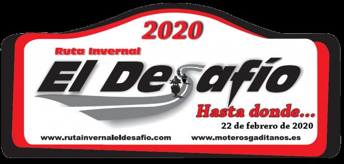 Ruta Invernal El Desafio 2020 Roquetas de Mar