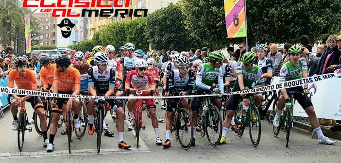 Ciclismo - Clásica de Almería 2020