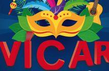 Certamen de Farsas y Pasos Carnavalescos en Vícar