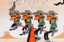 El tren en el cómic Exposiciones en Almería
