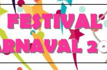 Festival Provincial de Carnaval 2020