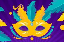 Fiesta de Carnaval Pulpí