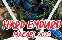 Hard Enduro Macael 2020