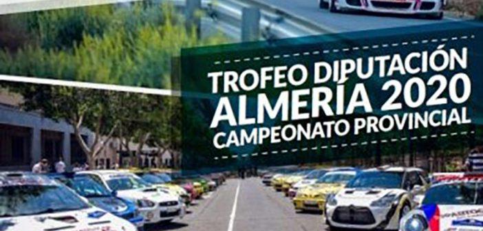 Campeonato Provincial de Automovilismo-Trofeo Diputación de Almería 2020