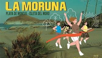 II CARRERA SOLIDARIA ''LA MORUNA''