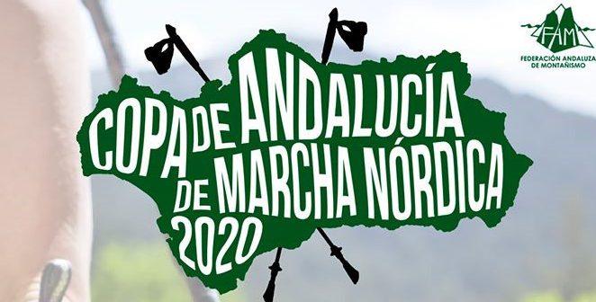 II MARCHA NÓRDICA CIUDAD DE ALMERIA 2020