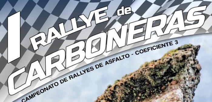 Rally de Carboneras