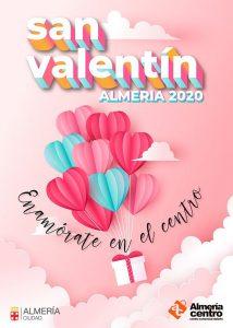 San Valentín Almería 2020