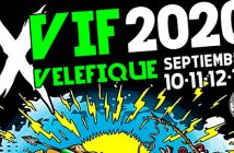 VELEFIQUE INTERNATIONAL FREERIDE 2020