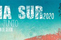 VIA SUR Festival Cultural SERÓN 2020