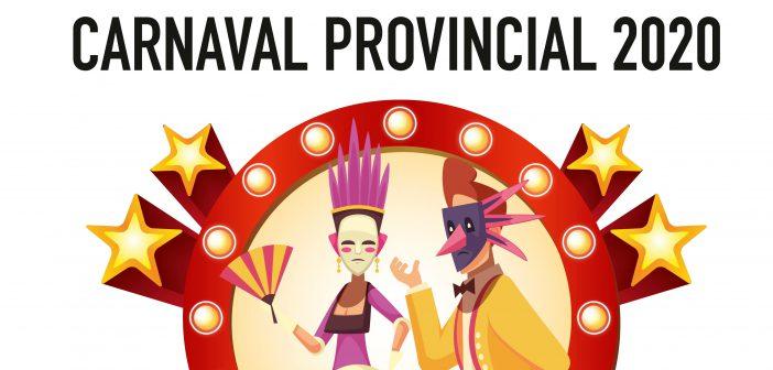Circuito Provincial de Carnaval 2020