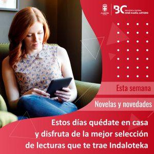 Indaloteka - Ayuntamiento de Almería