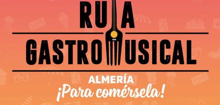 Ruta Gastromusical - Cooltural Fest